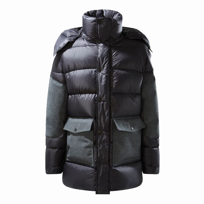 Куртка DOLOMITES COAT MEN