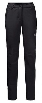 Брюки ZENON SOFTSHELL PANTS WOMEN