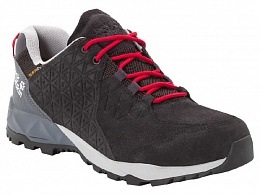 Обувь мужская CASCADE HIKE LT TEXAPORE LOW M
